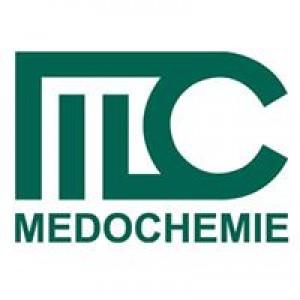 Nhà máy dược phẩm Medochemie