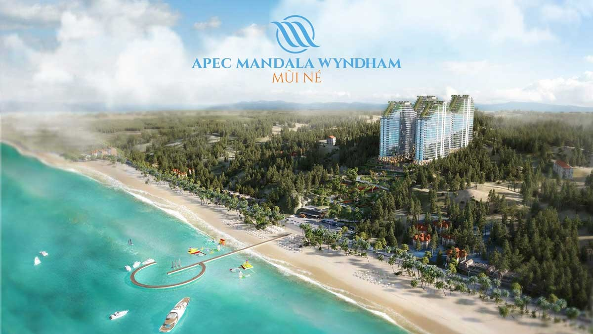 Apec Mandala Wyndham Mui Ne Hotel