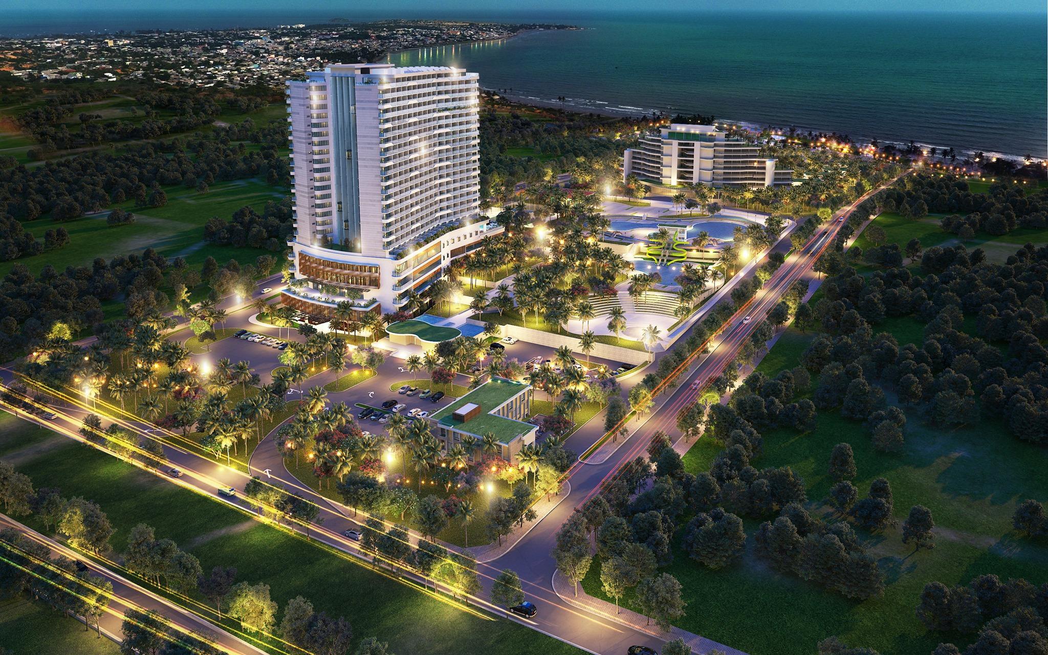 Riviera Residence & Resort