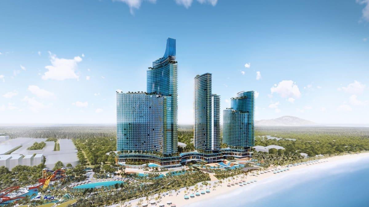 Sunbay Park Hotel & Resort