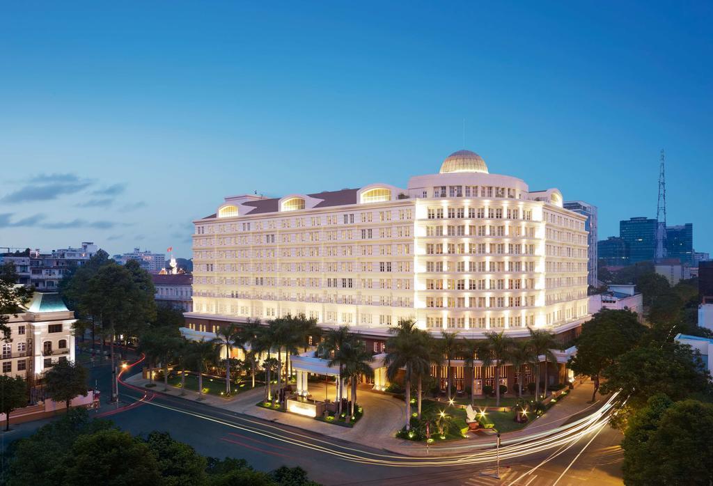 Khách sạn park Hyatt